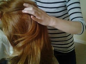 head massage training course