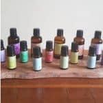 Aromatherapy oils course