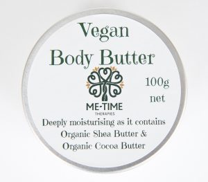 100g Vegan Body butter