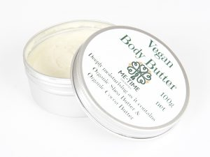 body butter vegan