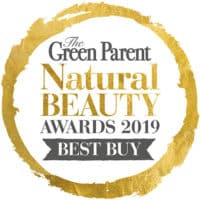 The Green Parent Natural Beauty Awards 2019 - Best buy