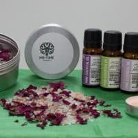 Beauty secrets by Me Time Therapies