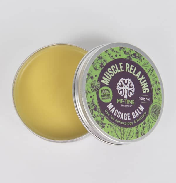 Beeswax Massage wax