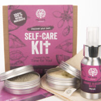 Self care Wellbeing kit