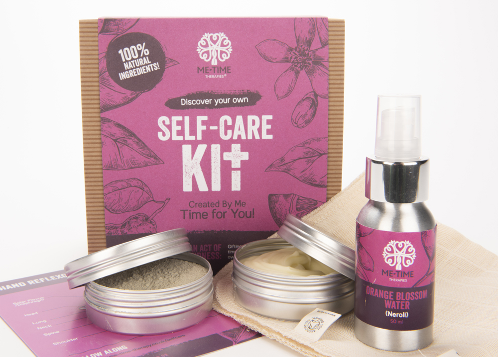 Self- Care at home