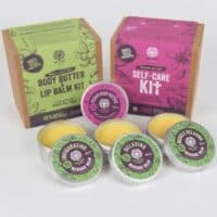 Meet the Maker - Eco products by Me-Time Therapies