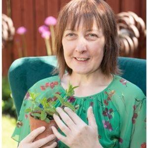 Geraldine McCullagh