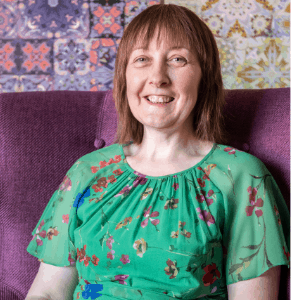 Geraldine McCullagh @ Me-Time Therapies